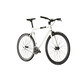 FIXIE Inc. Floater - Bicicleta urbana - blanco brillante